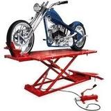 Projeto Mecânico Elevador Para Motocicleta Até 500 Kg