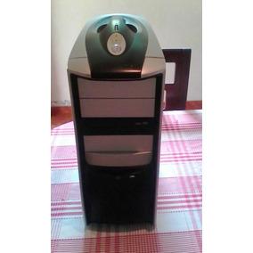 Cpu Tarjeta Madre Asrock 775i65g Con Procesdador Dual Core