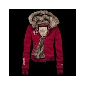 Combo 2 Sudaderas Hombre Y Mujer Lote Abercrombie Holiister