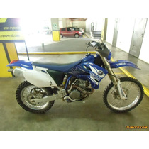 Yamaha Wr 450f 251 Cc - 500 Cc