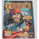 Revista Pirata Del Caribe N° 2