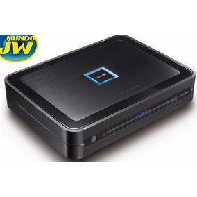Alpine Pdx-m12 Mono Power Density Digital Amplifier 1200wrms