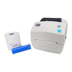 Impressora Etiquetas Gc420 Manutenção Mercado Envios Coleta