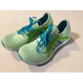 Zapatillas Running adidas Pure Boost X Mujer Talle 36