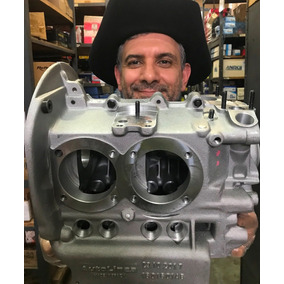 Carcaça Do Motor Volkswagen Fusca