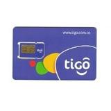 Sim Card Tigo