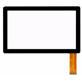 Tela Vidro Touch Tablet Navcity Nt 1710 Nt 1711 7 Polegadas