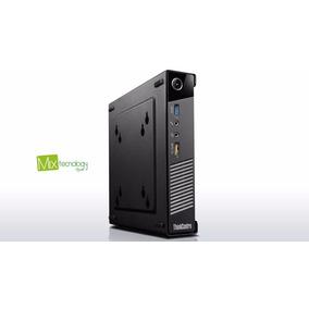 Computaora Pc Slim Tiny Lenovo M73 Core I5,4 Gb 500 Gb New