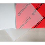 Papel Vegetal Calco A4 90 Grs 125 Hojas Laser Offset Gateway
