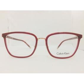 21c686596a687 Calvin Klein Ck  culos Ck5819 607 Vinho Profundo 51mm - Óculos no ...