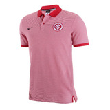 Camisa Nike Internacional Slim - Original + Nf - 110847
