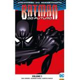 Hq Batman Do Futuro Renascimento Volume 1