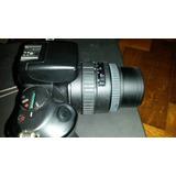 Canon Eos 750 Analógica - Un Caño !!