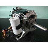 Motor Elétrico Monofásico Hércules 1/4cv 1687rpm 110/220v
