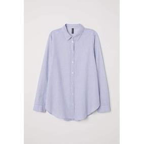 Camisa Hym Rayada