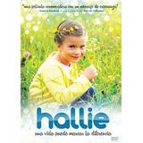 Dvd Hallie Pelicula