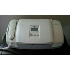 Hp Officejet 4355 Impressora E Fax Scanner Compiadora