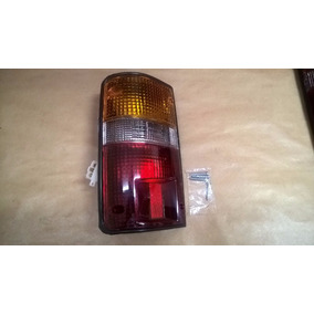 Lanterna Traseira Esquerda Hilux 4x2, 4x4 2.4d, 2.8d 92/01