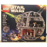 Lego 75159 Death Star Ucs ,starwars , Inmediato - Al´s Toys