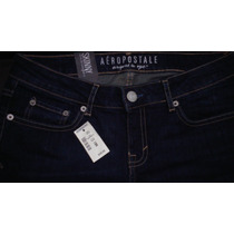 Pantalon Jeans Aeropostale Dama Original