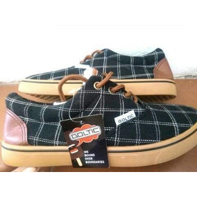 Zapatos Goltic Talla 40