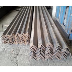 Angulos en hierro materiales en construcci n en mercado - Angulos de hierro ...