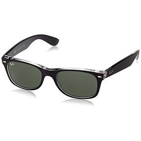 Gafas Ray Ban Rb2132 Nuevas Gafas De Sol Wayfarer Negro K2