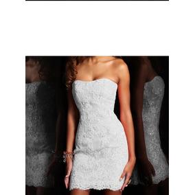 Vestido De Noiva Plus Size Novo.oferta Fim De Semana