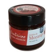 Geleia Zero De Morango 190g  - Don Divino