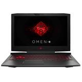 Notebook Gamer Hp 15.6 Core I7 Ram 12gb Omen 15-ce006la