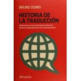 Historia De La Traducción Osimo