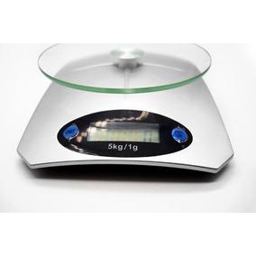 Balança Eletronica Digital Alta Precisão De 1g Á 5kg