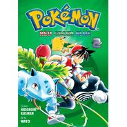 Manga - Pokemon Red Green Blue 02 - Xion Store