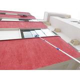 Rodo Limpa Vidros 3,10 Mts Cabo Grande Extensor Comprido