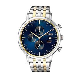 c9bbb0c2521 Relogio Citizen Cronografo An6010 56e - Relógios De Pulso no Mercado ...