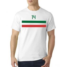 Camiseta Imaginémonos Cosas Chingonas / Chicharito