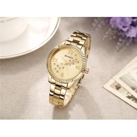 8a905b0b626 Belissimo Relogio Jimin Gigante Maior - Relógios De Pulso no Mercado ...