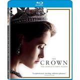 Blu-ray The Crown Season 1 / Temporada 1