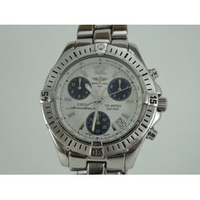 6a91e46d66d Relógio Breitling Chrono Sirius - Joias e Relógios no Mercado Livre ...