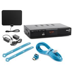 Tv En 163 Atsc Convertidortv Digital Caja Paquete Con Tv 50