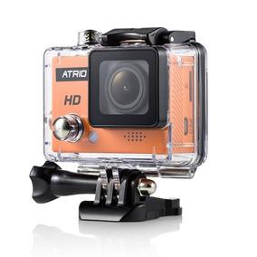 Câmera Para Filmagem - Atrio (multilaser)