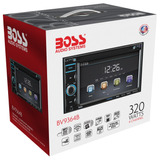 Radio Boss Bv9364b
