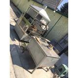 Máquina Para Hacer Tortillas De Harina Villamex V-10