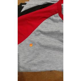 20 Camisetas Com Leve Defeito Raglan Poliéster