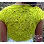 Torera Al Crochet