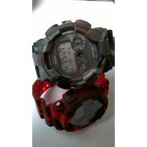 Relógio Importado Militar Russo Camuflado Masculino Barato