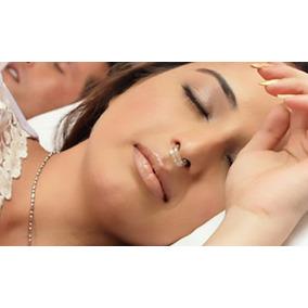Clip Nasal Dispositivo Anti Ronquidos Para Dejar De Roncar