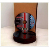 Disco De Corte 4 1/2 X 040 X 7/8 Esmeril Metabo