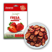 Fresa Deshidratada