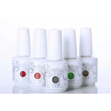 Gelish Esmaltes 21 Dias Color A Elegir Foundation Top It Off
